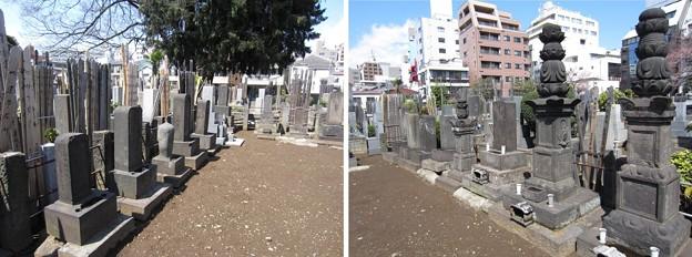 12.04.04.法明寺(豊島区)小幡家墓所