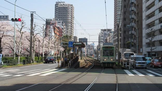 15.03.30.新宿区西早稲田3丁目