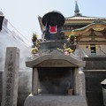 Photos: 真性寺(豊島区巣鴨)江戸六地蔵