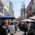 Photos: 11.04.14.巣鴨地蔵通り商店街(豊島区)