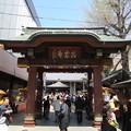 11.04.14.高岩寺(とげぬき地蔵)