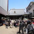 Photos: 高岩寺(とげぬき地蔵)