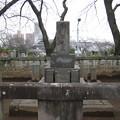 11.03.01.染井霊園(豊島区駒込)水戸徳川家墓所