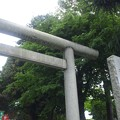 沼袋氷川神社(中野区)