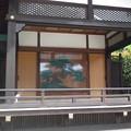 Photos: 沼袋氷川神社(中野区)舞殿