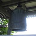 Photos: 12.05.16.東福寺(中野区江古田)梵鐘