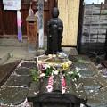 Photos: 13.04.02.新井薬師(中野区新井)ねがい地蔵