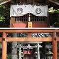 七社神社(東京都北区)稲荷社