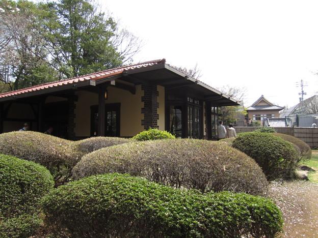 12.04.10.旧渋沢庭園/飛鳥山公園(東京都北区)晩香廬