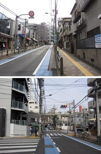 12.04.10.権現坂(北区王子本町)