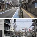Photos: 12.04.10.権現坂(北区王子本町)