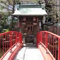 Photos: 亀ヶ池弁財天(北区赤羽西)