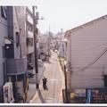 Photos: 05.03.03.平尾一里塚北(板橋区板橋)くぬぎ林・馬捨て場考察地周辺
