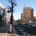 Photos: 11.01.31.志村一里塚(板橋区志村)