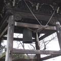 東高野山 妙楽院 長命寺 (練馬区高野台)梵鐘