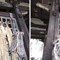 Photos: 東高野山 妙楽院 長命寺 (練馬区高野台)仁王門