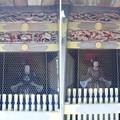 武蔵野稲荷神社(練馬区栄町)随神門