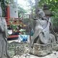 武蔵野稲荷神社(練馬区栄町)