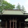 豊玉氷川神社(練馬区豊玉南)