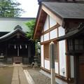 豊玉氷川神社(練馬区豊玉南)須賀社
