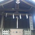 Photos: 豊玉氷川神社(練馬区豊玉南)須賀社