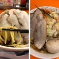 Photos: にぼ次朗 新大阪店(淀川区)