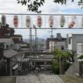 Photos: 枚岡神社(東大阪市)枚岡駅