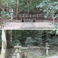 枚岡神社(東大阪市)遥拝所