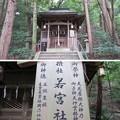 枚岡神社(東大阪市)若宮社