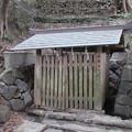 枚岡神社(東大阪市)出雲井