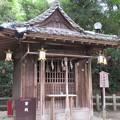 枚岡神社(東大阪市)天神地祇社