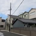 Photos: 木村重成像跡(東大阪市)
