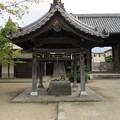 Photos: 誉田八幡宮(羽曳野市)手水舎