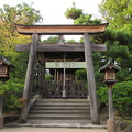 Photos: 誉田八幡宮(羽曳野市)恵比寿社