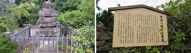 誉田八幡宮(羽曳野市)層塔