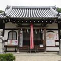 Photos: 壺井八幡宮(羽曳野市)摂社 壺井権現社(壺井神社)