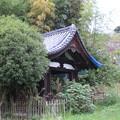 Photos: 通法寺跡(羽曳野市)鐘楼