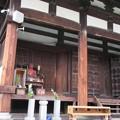 Photos: 叡福寺(南河内郡太子町)金堂