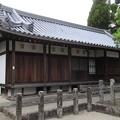 叡福寺(南河内郡太子町)上の御堂