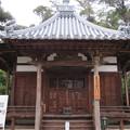 Photos: 叡福寺(南河内郡太子町)見真大師堂