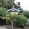 叡福寺(南河内郡太子町)経蔵
