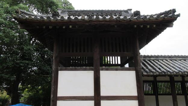 Photos: 叡福寺(南河内郡太子町)鐘楼