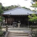 Photos: 叡福寺(南河内郡太子町)弘法大師堂