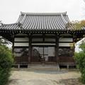叡福寺(南河内郡太子町)念仏堂