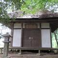Photos: 弘川寺(南河内郡河南町)西行堂