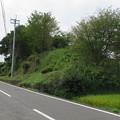 Photos: 赤土山城(南河内郡千早赤阪村)