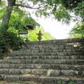千早城四郭(南河内郡千早赤阪村)千早神社