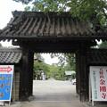 Photos: 金剛寺(河内長野市)南大門