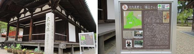 金剛寺(河内長野市)食堂