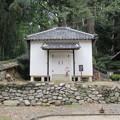 Photos: 金剛寺(河内長野市)宝蔵